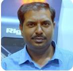 Dr. Pankaj R. Sagdeo